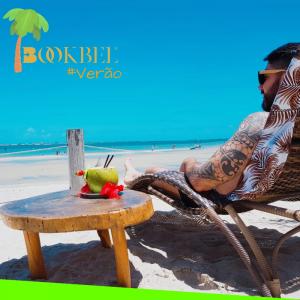 Conheça mais sobre o seu aplicativo BookBel