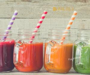 O que eu devo saber sobre o suco detox ou suco verde