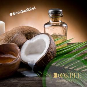 As façanhas benéficas do óleo de coco para a nossa saúde