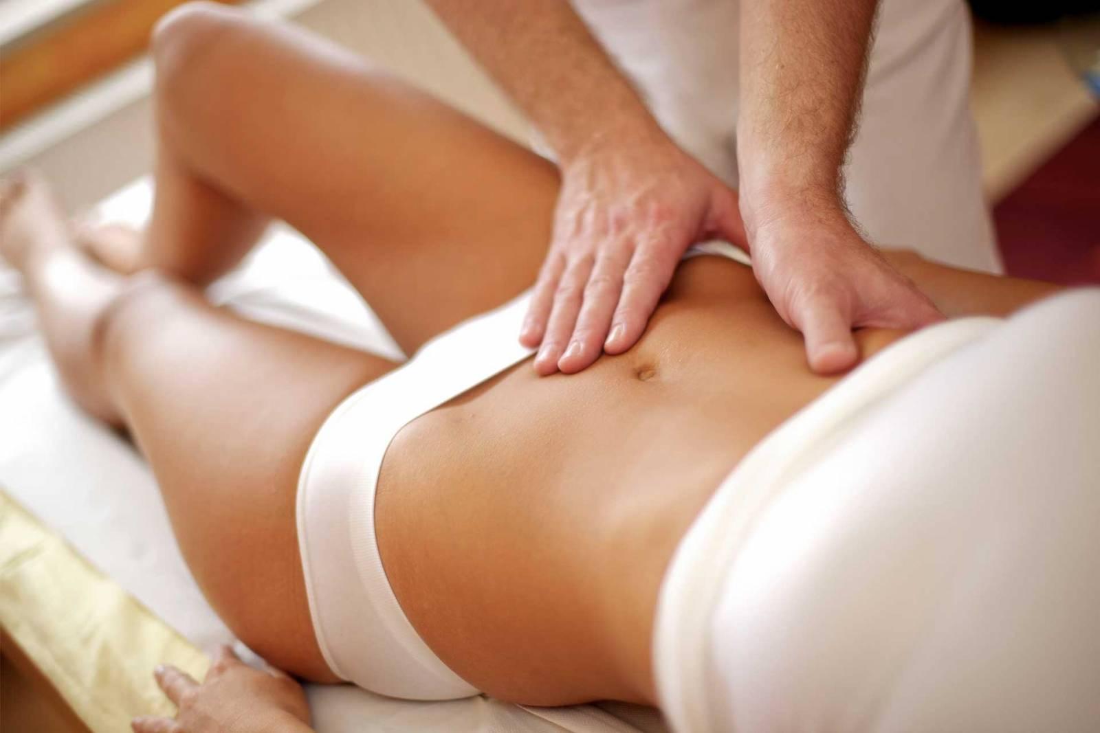 Promoção Massagem Modeladora