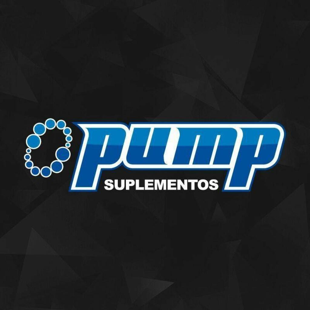 Pump Suplementos - Park Shopping
