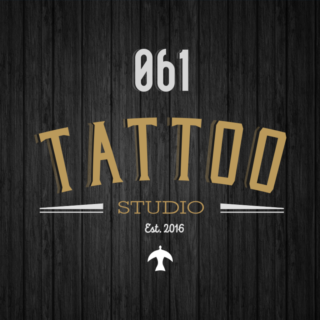 061 Tattoo Studio