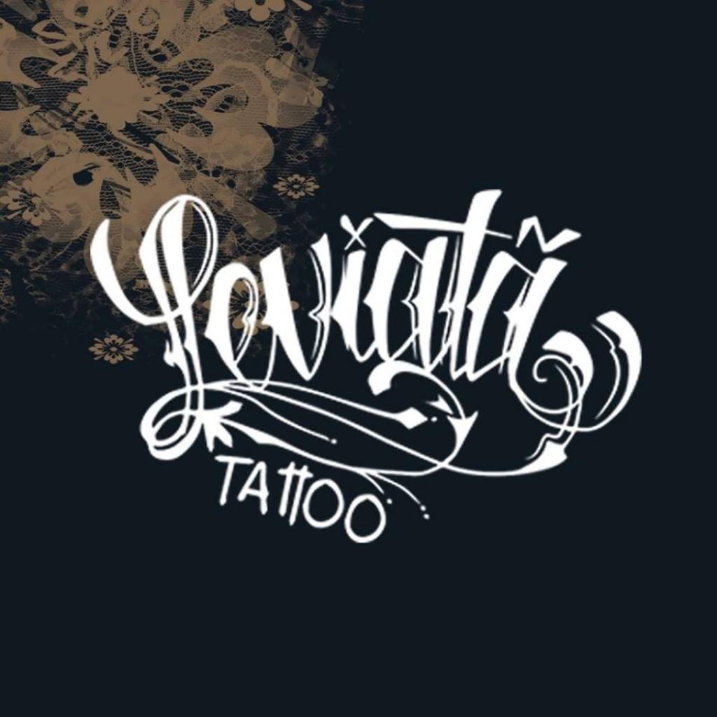 Leviatã Tattoo