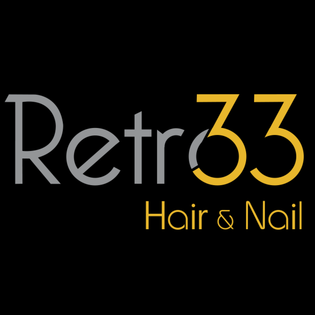 Retro 33 Hair & Nail