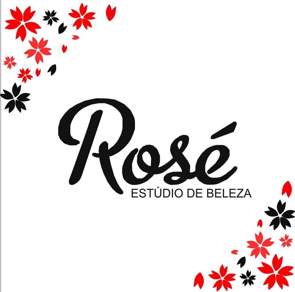 Rosé Estudio De Beleza - Guará