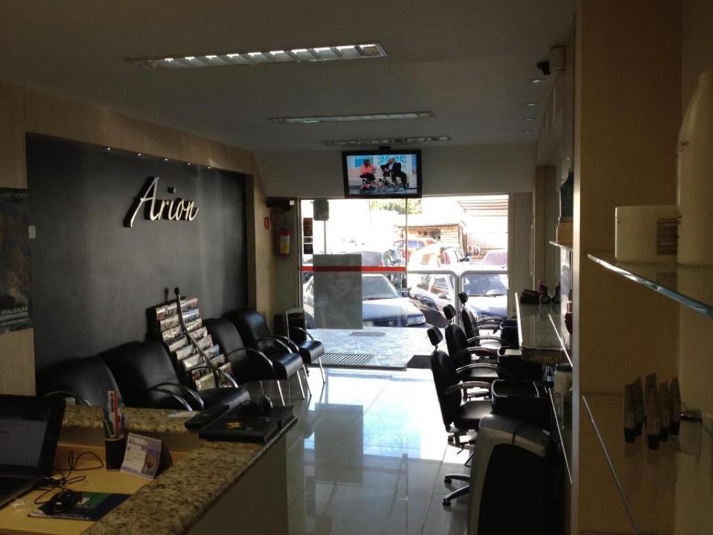 Arion Studio de Beleza