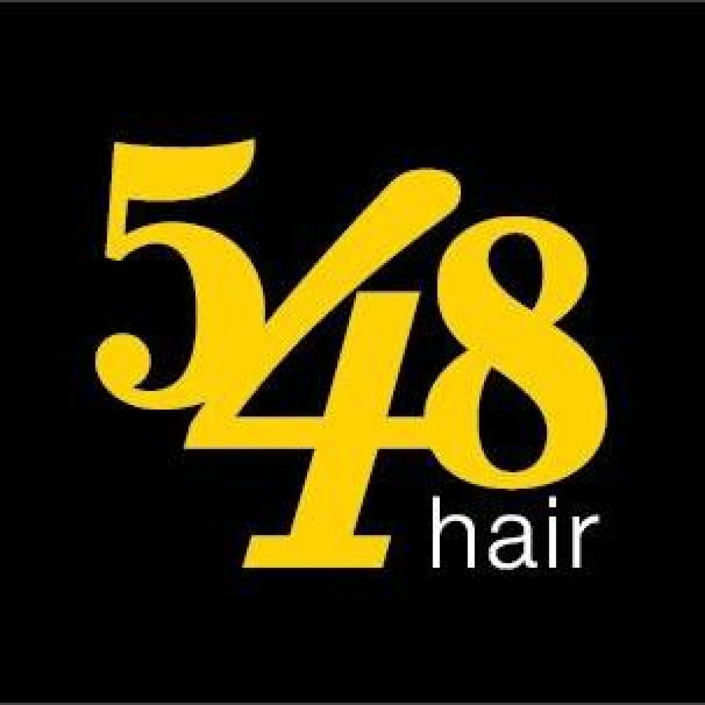 548 Hair