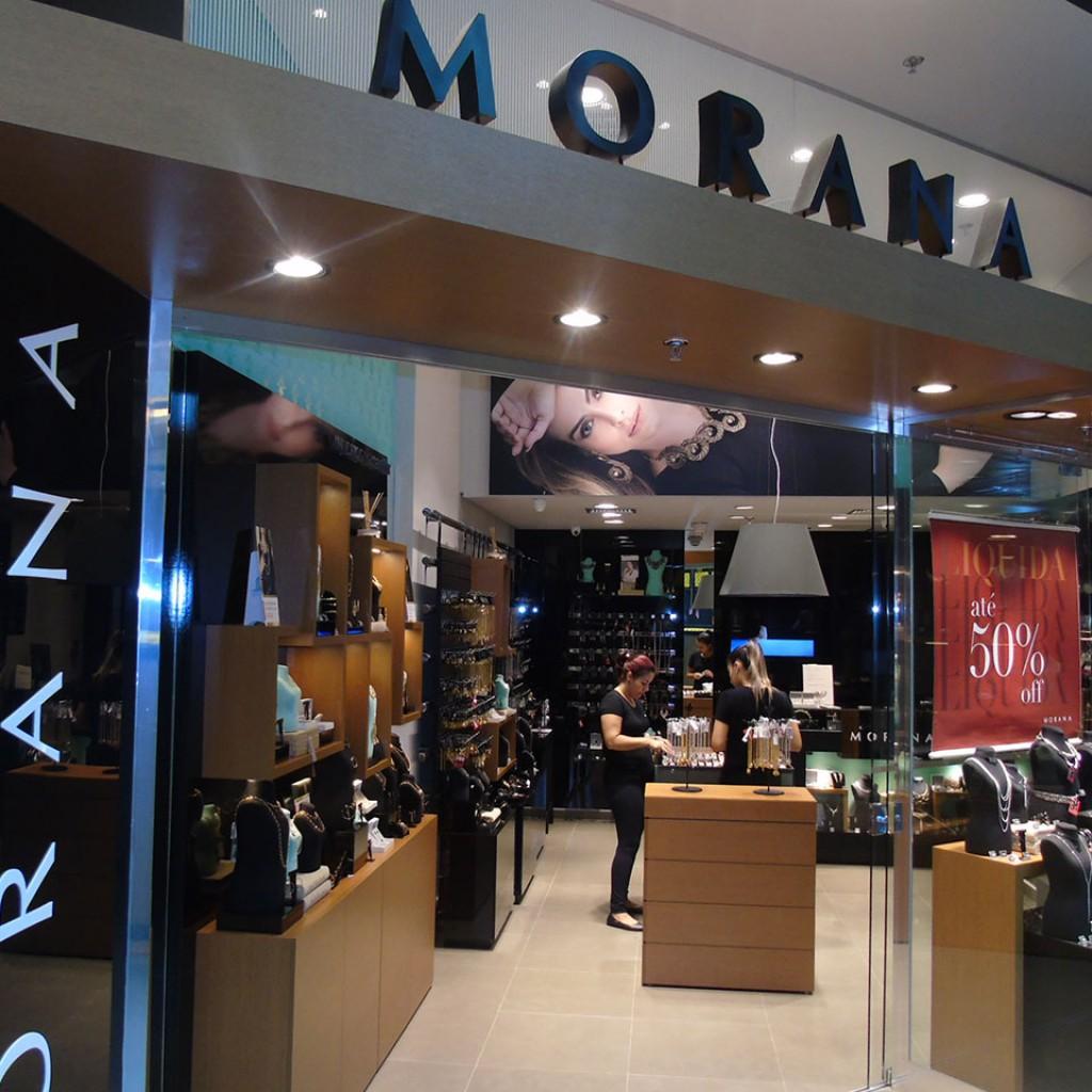 Morana - Shopping Praia de Belas POA