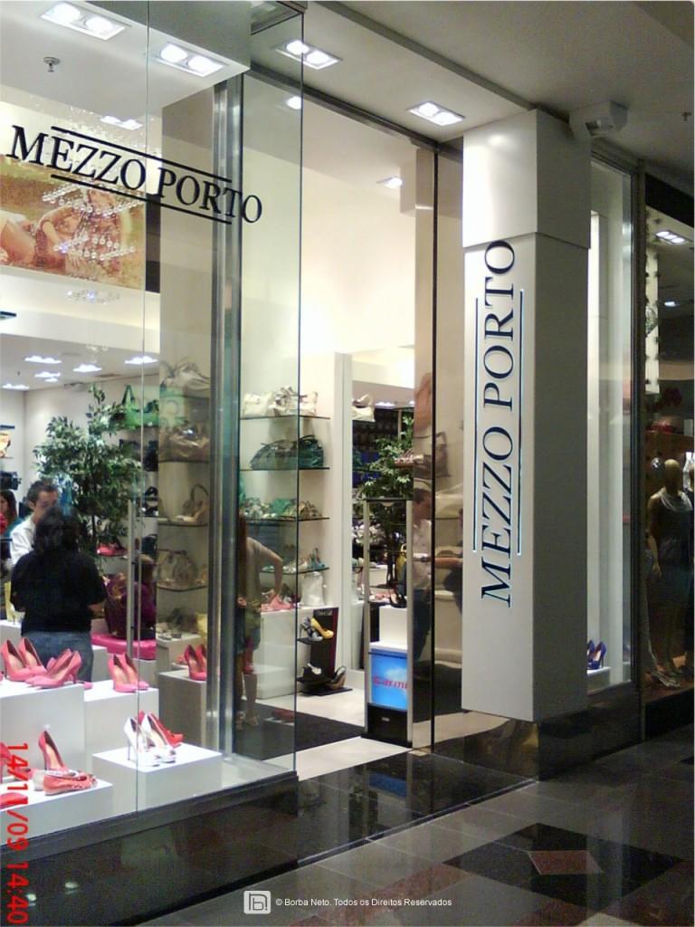 Mezzo Porto - Shopping Praia de Belas POA