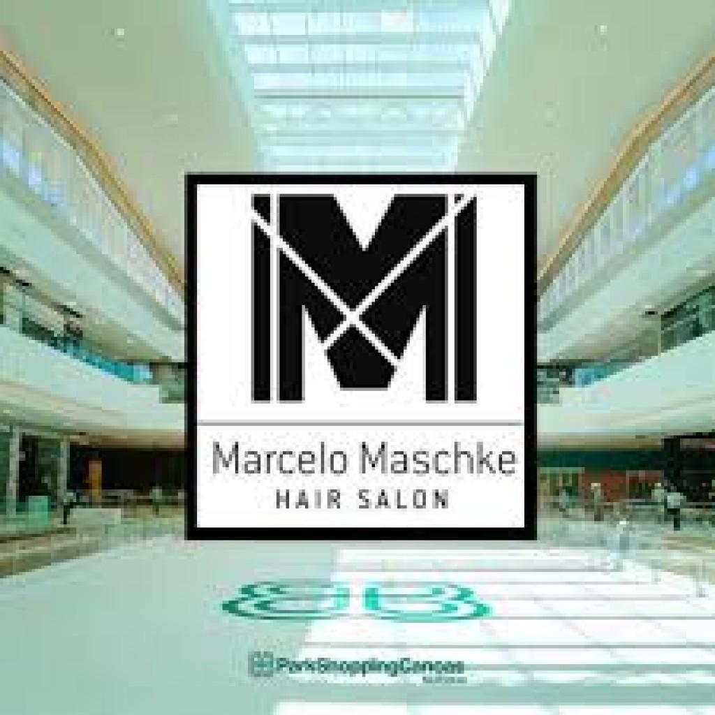Marcelo Maschke Hair Salon - Park Shopping Canoas