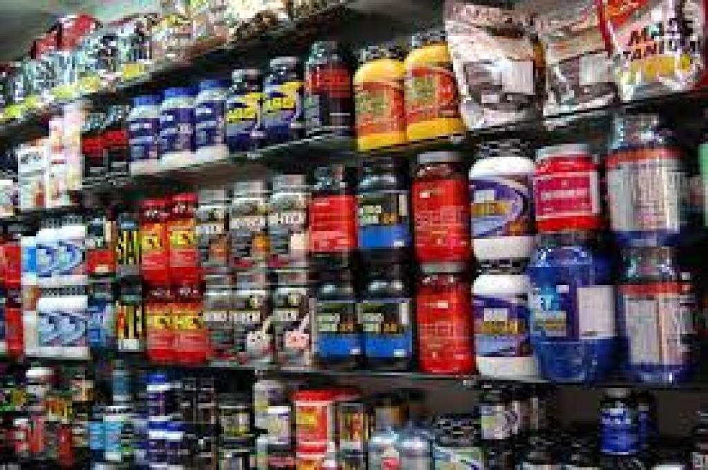 MaxForm Suplementos Alimentares (Asa-Norte)