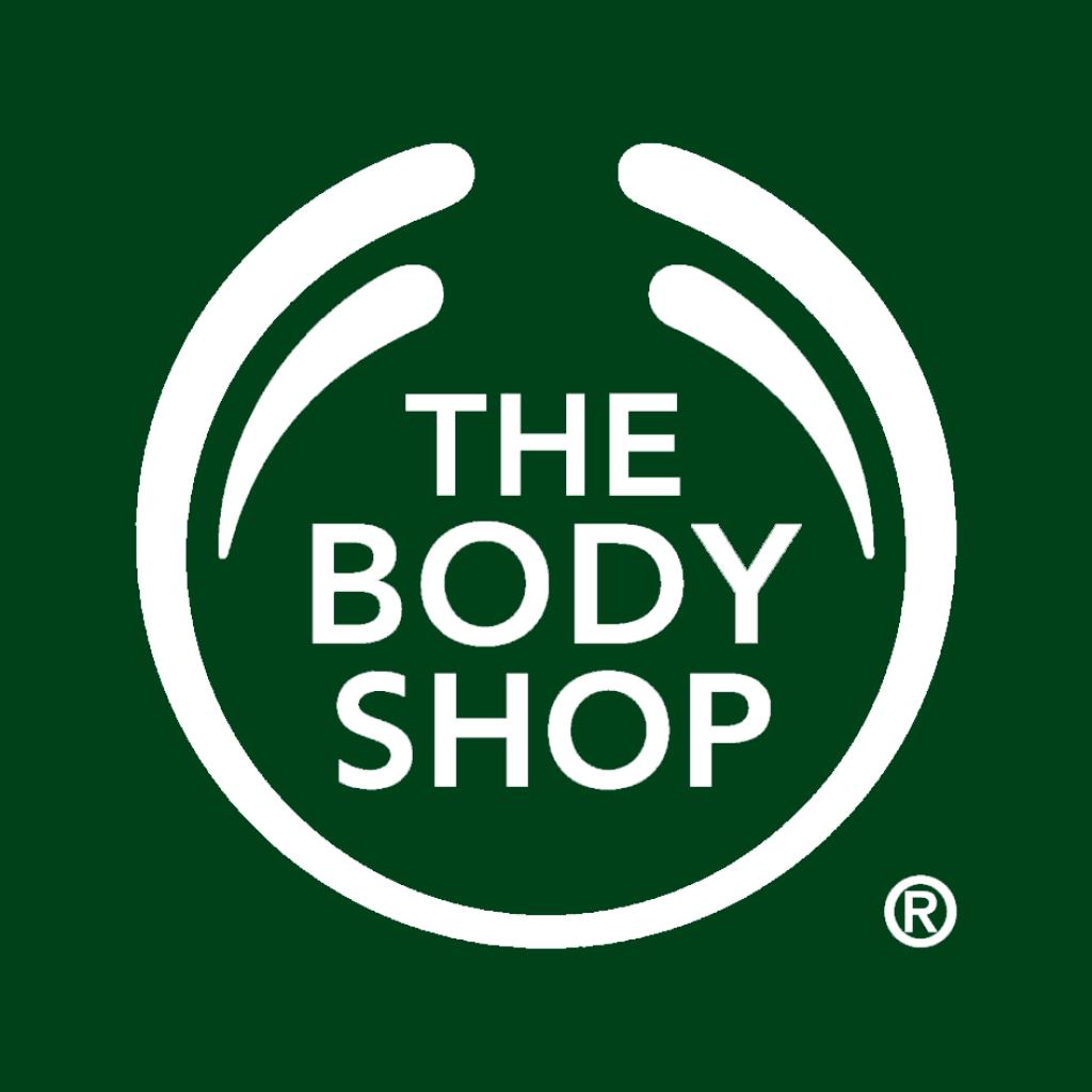 The Body Shop - Shopping Goiânia