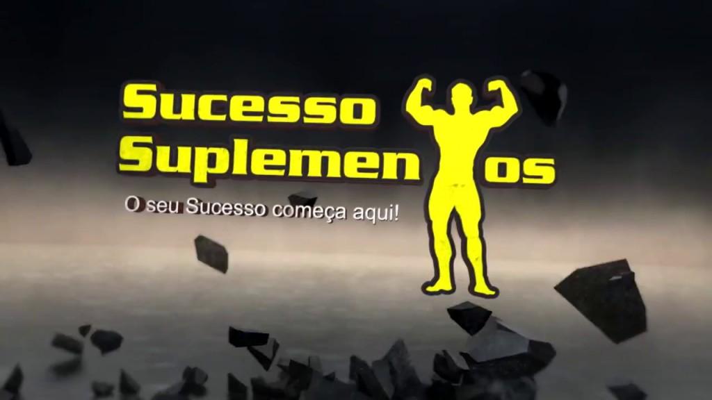 Sucesso Suplementos - Shopping Goiânia