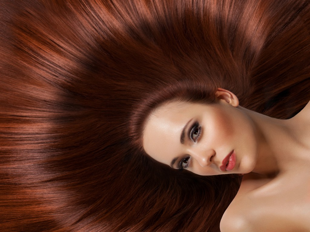 Geruza Campelle Studio Hair
