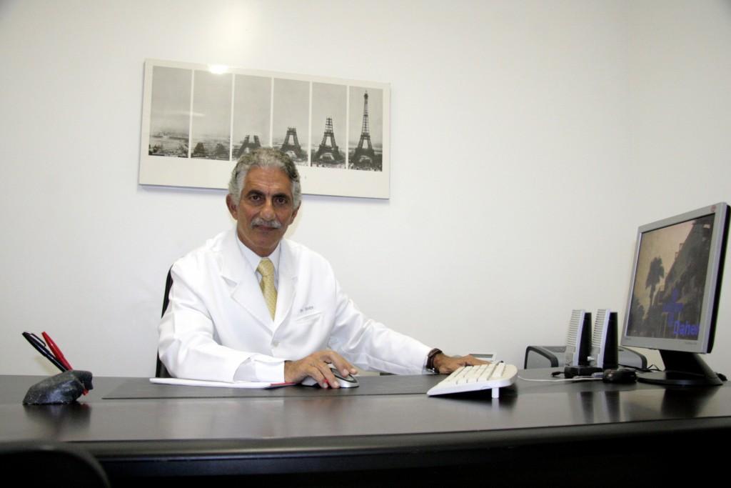 JOSÉ CARLOS DAHER CIRUGIÃO PLÁSTICO