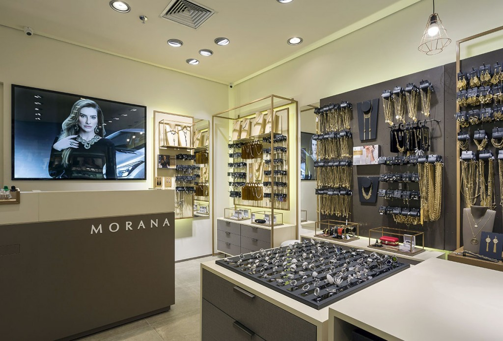 Morana - Boulevard Shopping