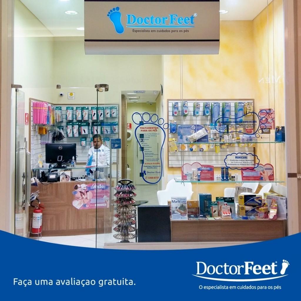 Doctor Feet - 309 Sul