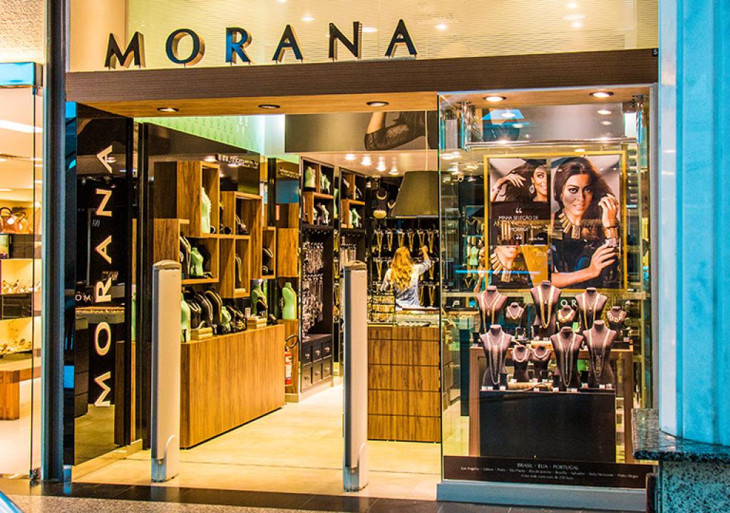 Morana - Liberty Mall