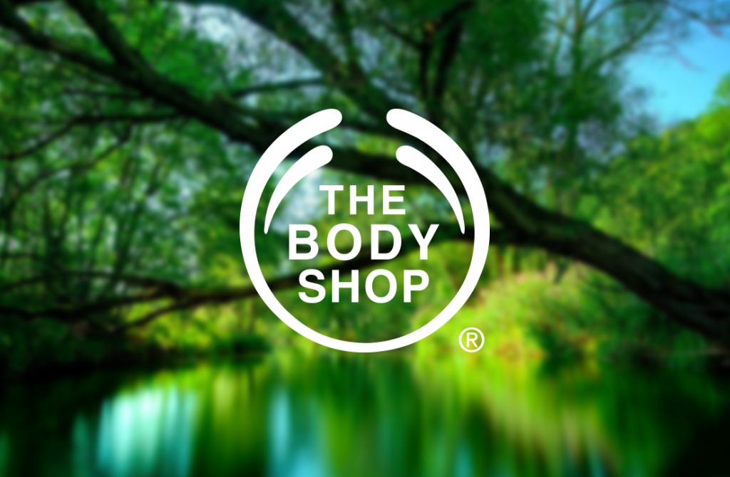 The Body Shop - Taguatinga