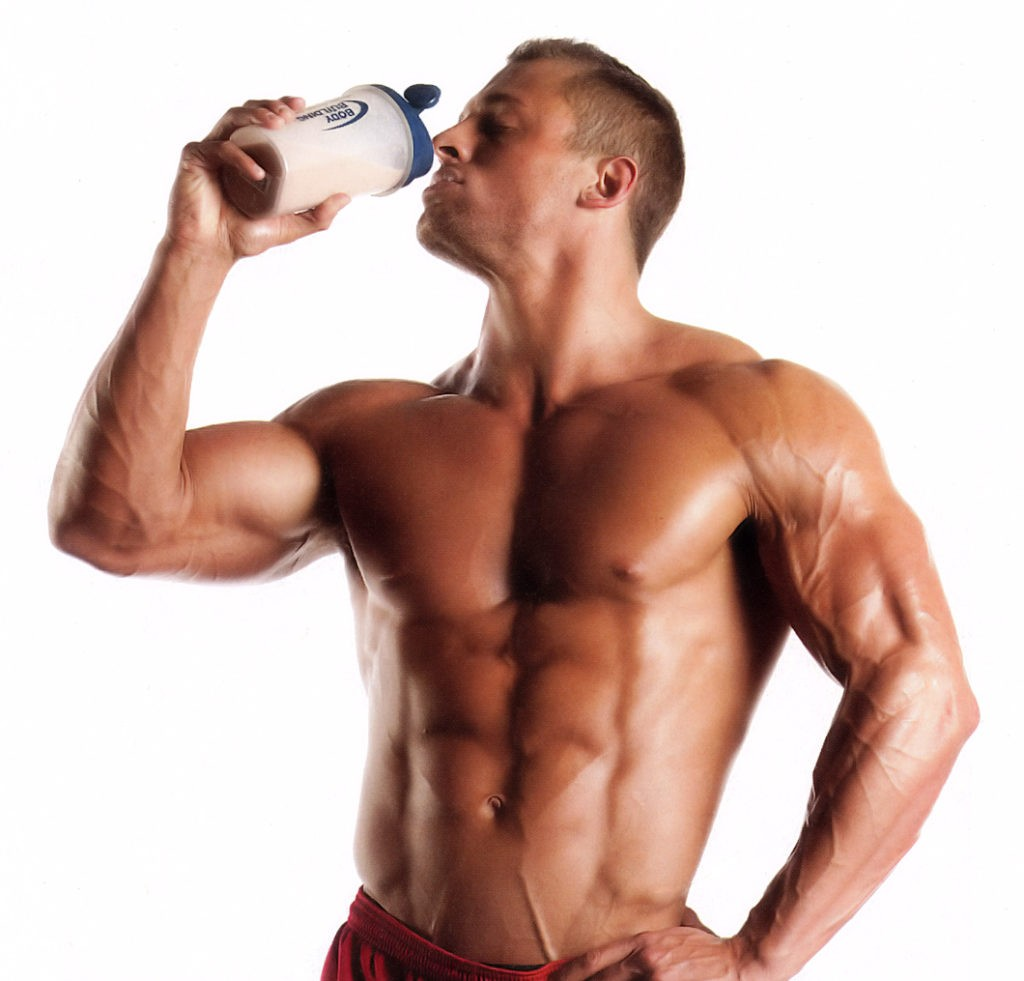 Workout Nutrição Esportiva