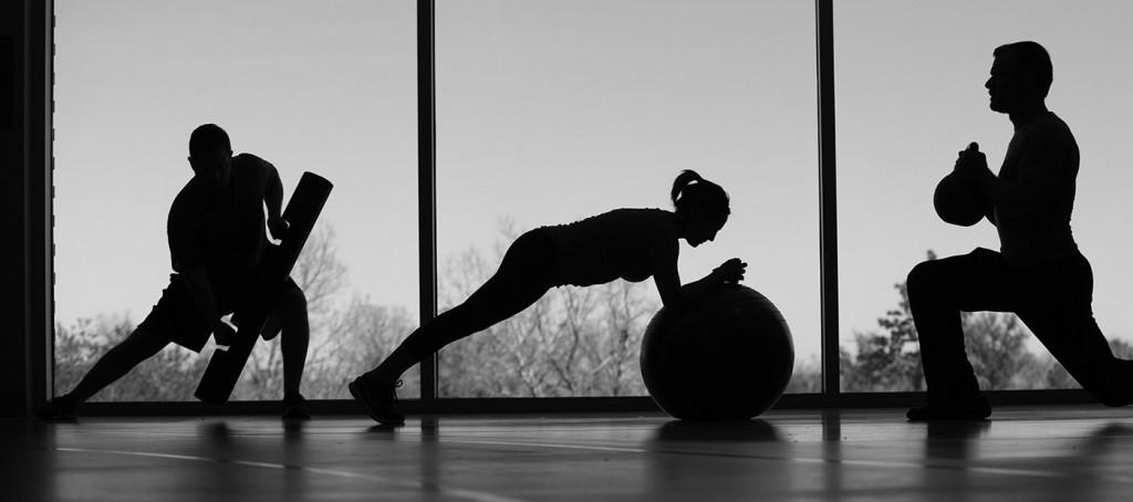 Pimenta da Terra - Yoga e Boa Forma