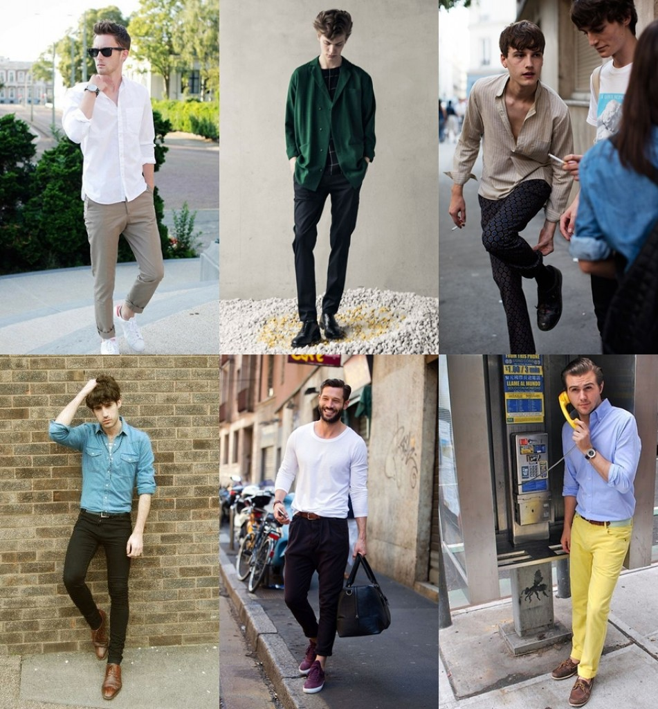 Loja Absoluto Moda Masculina