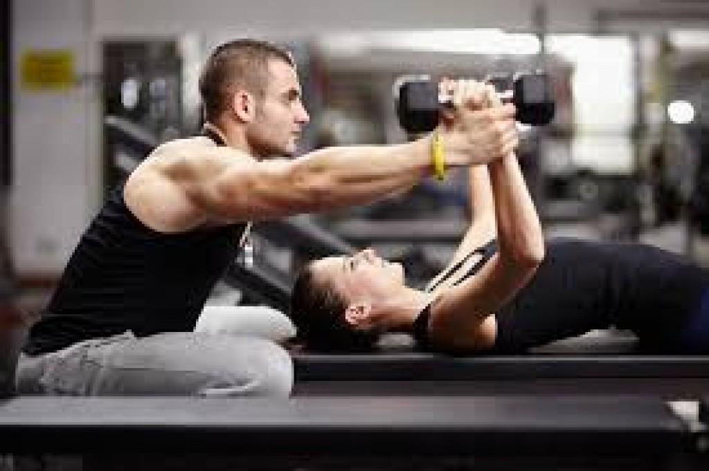 Academia Boa Forma Fitness