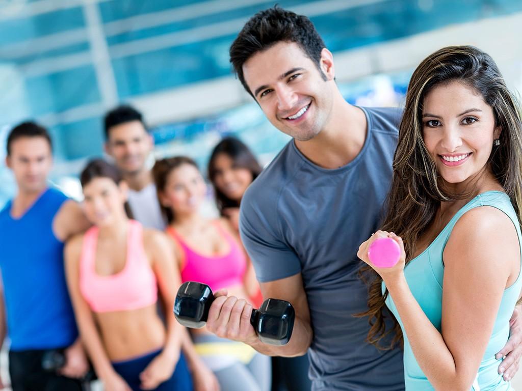Academia Moinhos Fitness - Canoas