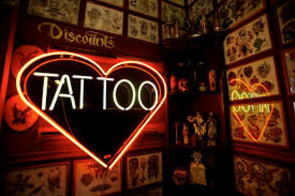 Black Heart Tattoo & Piercing
