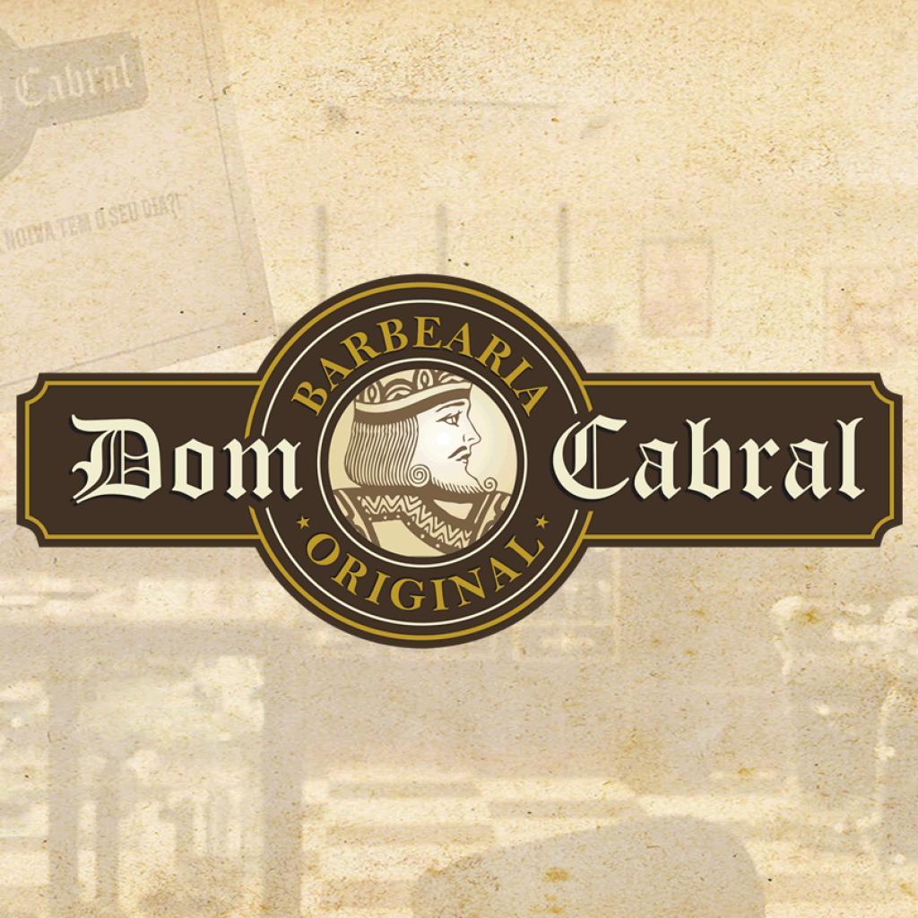 Barbearia Dom Cabral - Brasil 21