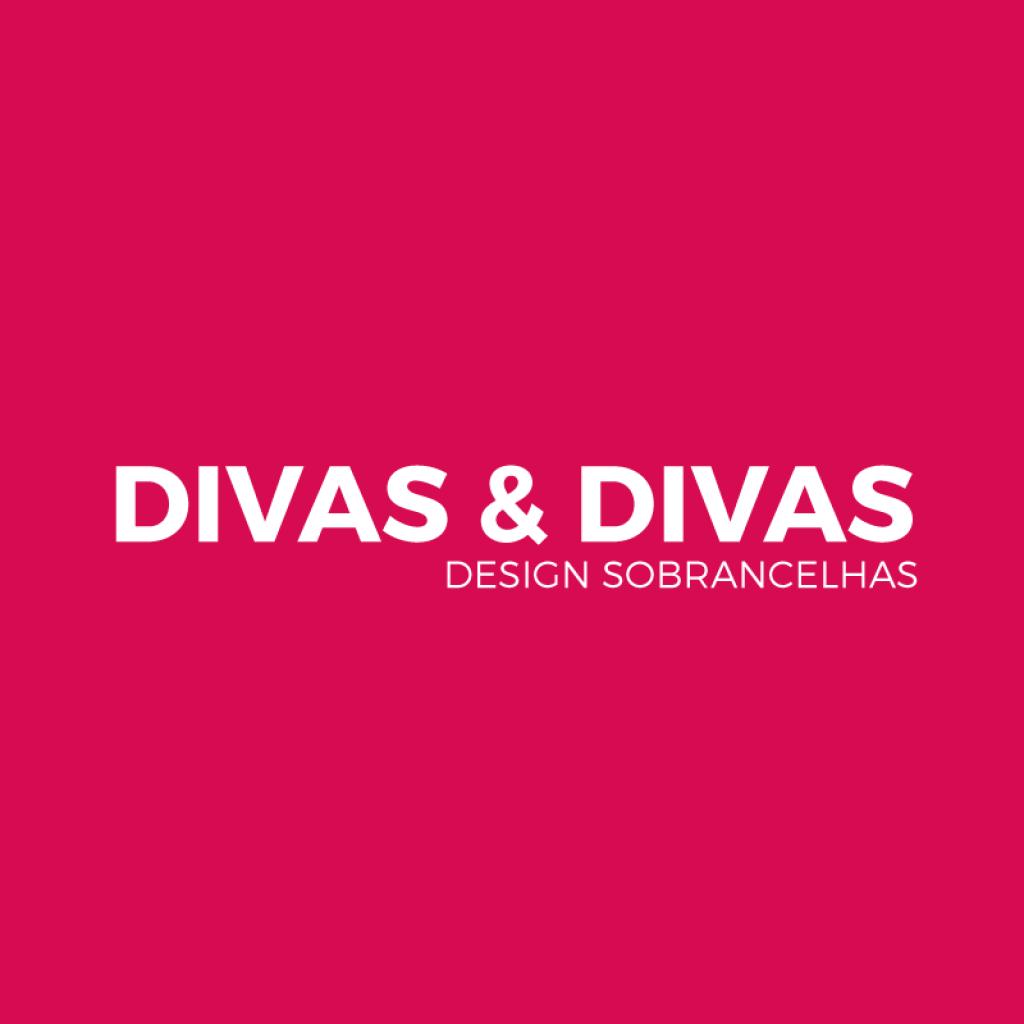 Divas sobrancelhas - by Claudia Luzatto